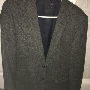 Jcrew Ludlow tweed blazer 36S